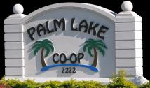 Palm Lake Co-operative Logo
