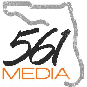 561 Media, Inc Logo