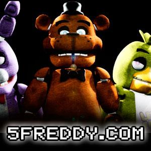 5Freddy LLC Logo