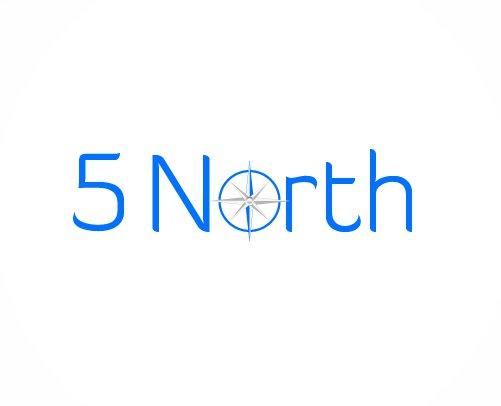 5 North, Inc Logo