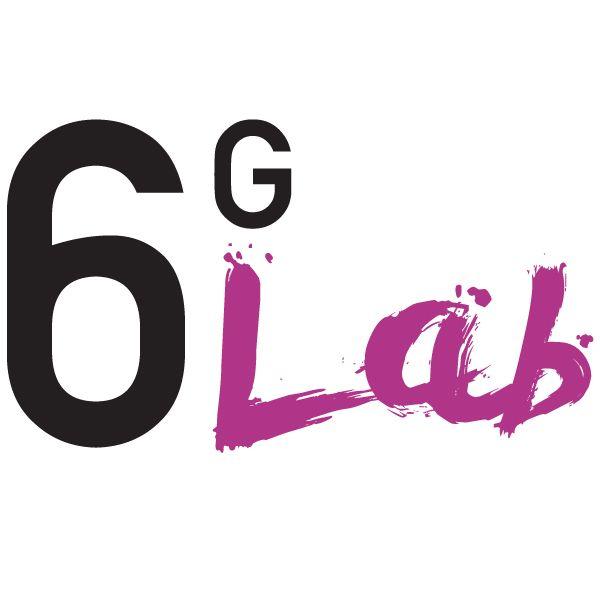 6GLAB Logo