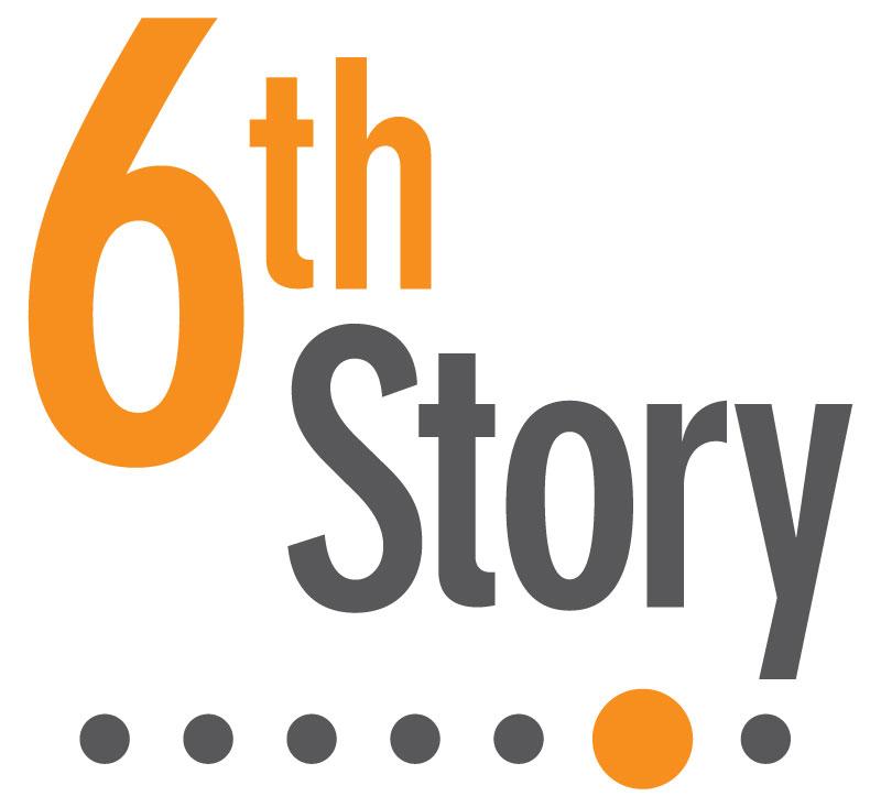 6th Story Logo