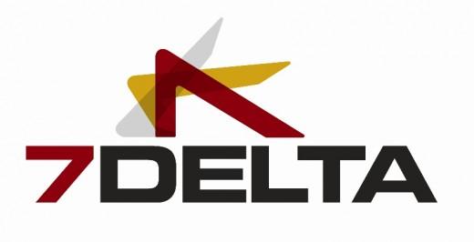 7Delta, Inc. Logo