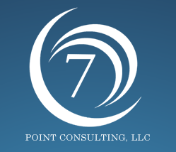 7 Point Consulting Logo