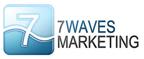 Seven Waves Marketing Logo