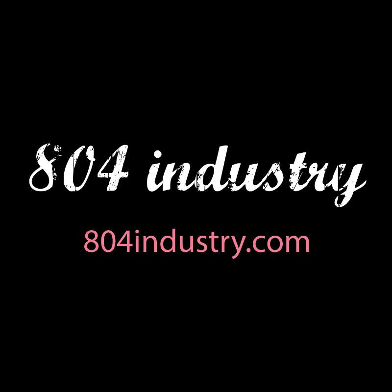 804industry Logo