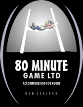 80 Minute Game Ltd Logo