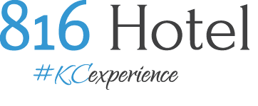 816 Hotel Logo