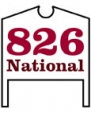 826National Logo