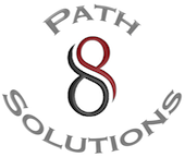 8 Path Solutions LLC Logo