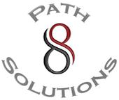 8 Path Solutions LLC Logo