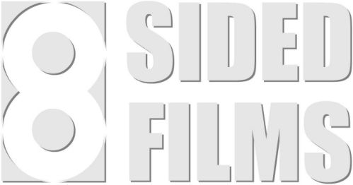 8 Sided Films Logo
