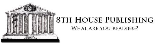 8th House Publishing Logo