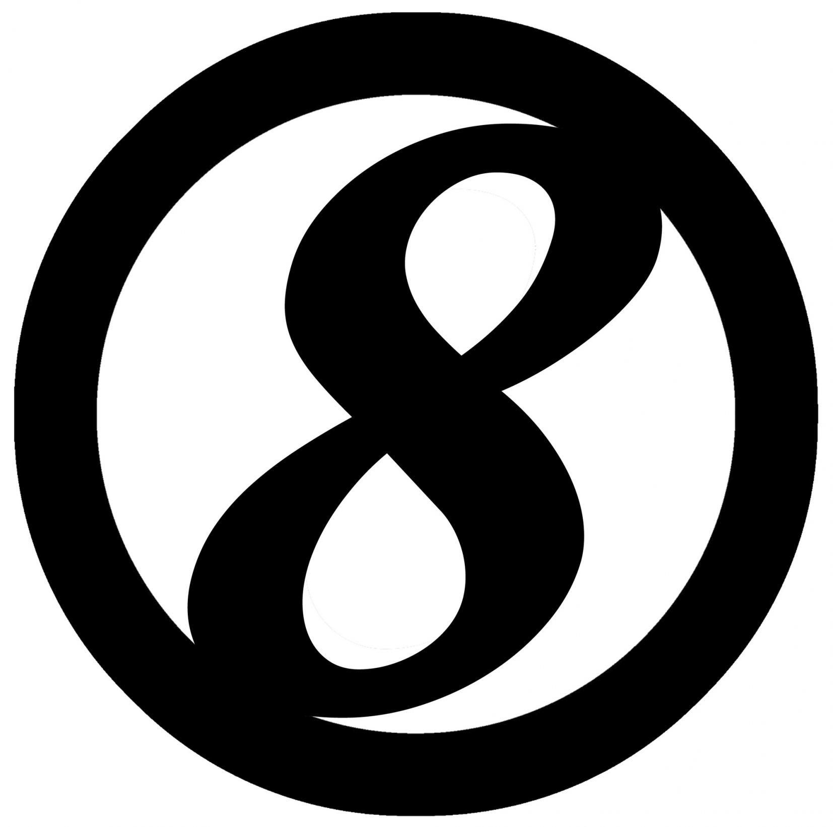 8thcirclepress Logo