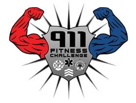 911 Fitness / CrossFit Logo