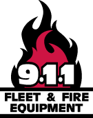 911 Fleet and Fire Equipment Logo