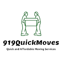 919QuickMoves Logo