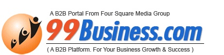 Four Square Media Private Ltd Logo