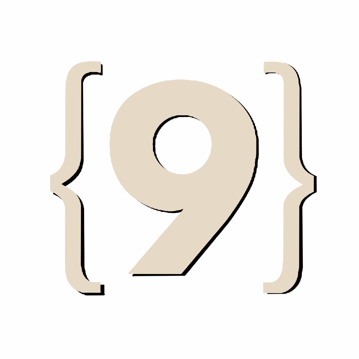9 The Gallery Logo