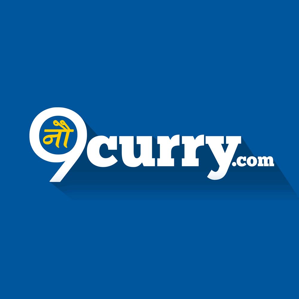 9curry Logo