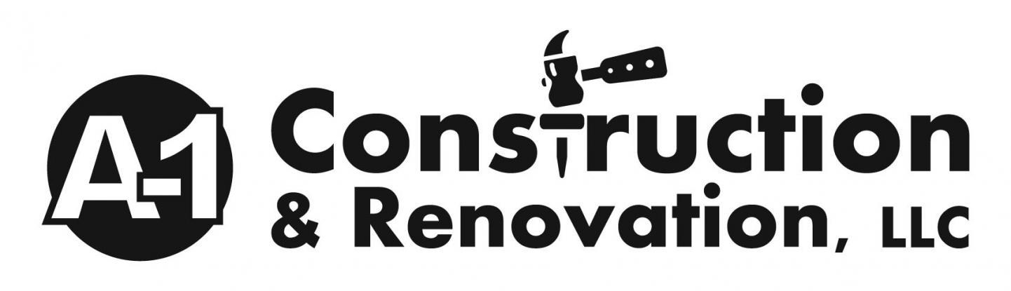 A-1Construction Logo