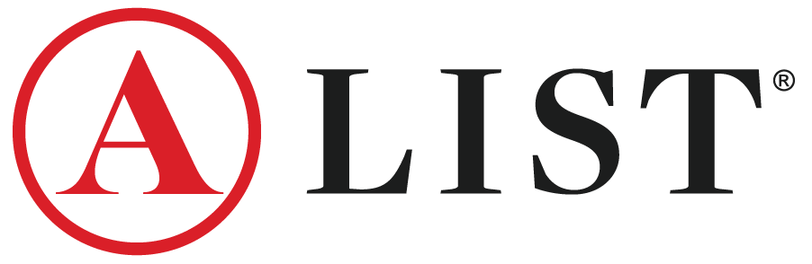 A-List Education Logo