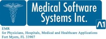 A1MedicalSoftware Logo