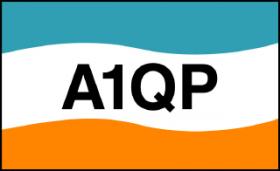 A1QP-Inc Logo