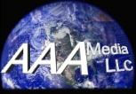 AAAMediaLLC Logo