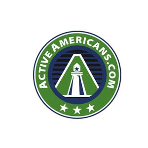 ActiveAmericans.com Logo