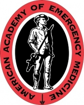 American Academy of Emergency Medicine Logo