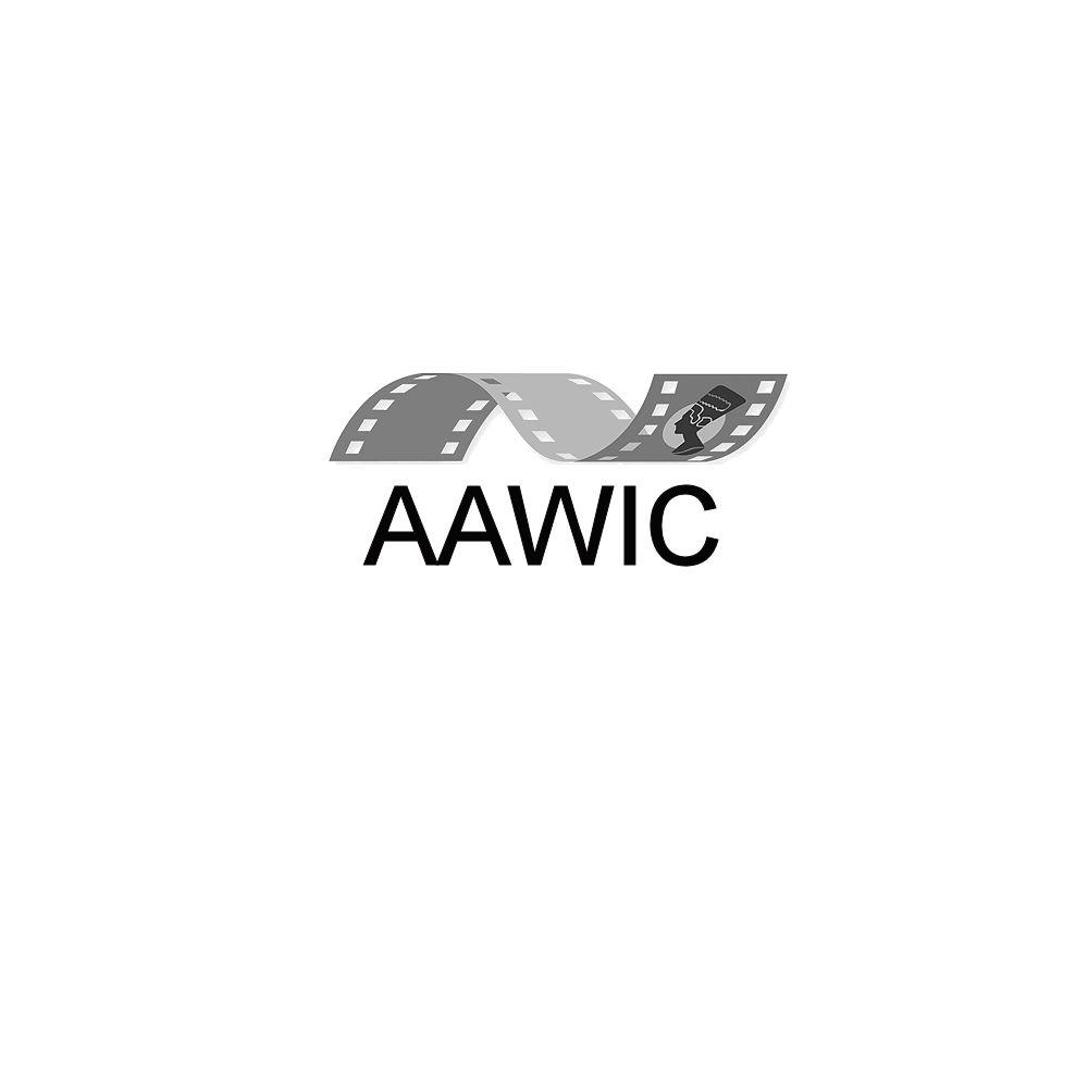African American Women In Cinema Logo