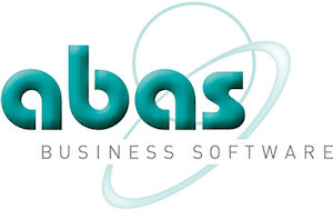 ABAS Software AG Logo