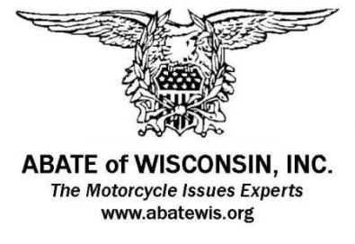 ABATEofWisconsin Logo