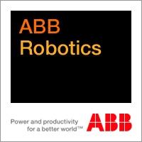 ABB Robotics Logo