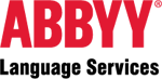 ABBYY Language Services Logo
