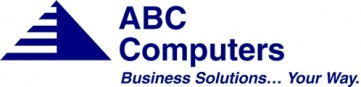 ABC Computers, Inc. Logo