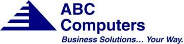 ABC Computers, Inc. Logo
