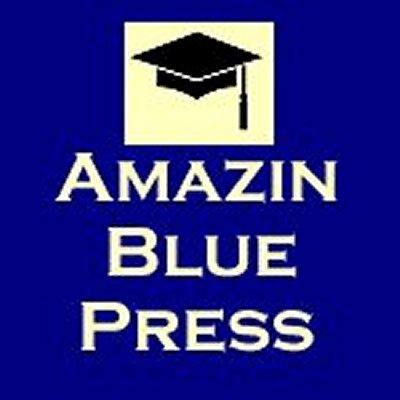 Amazin Blue Press LLC Logo