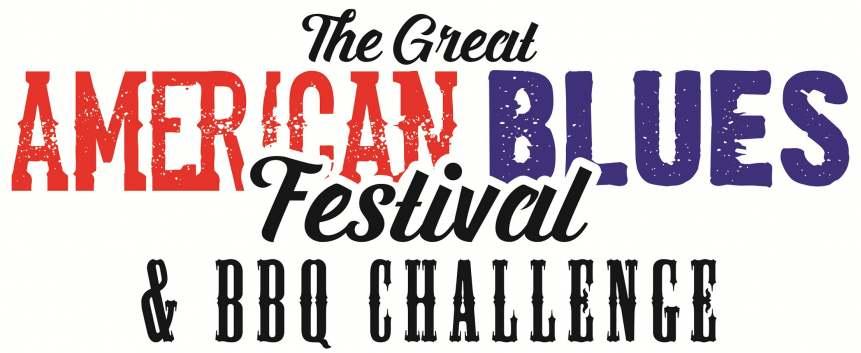 American Blues Festival Logo