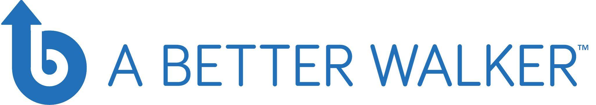 ABetterWalker Logo