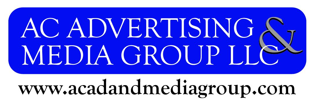 AC Advertisting  and Media Group Logo