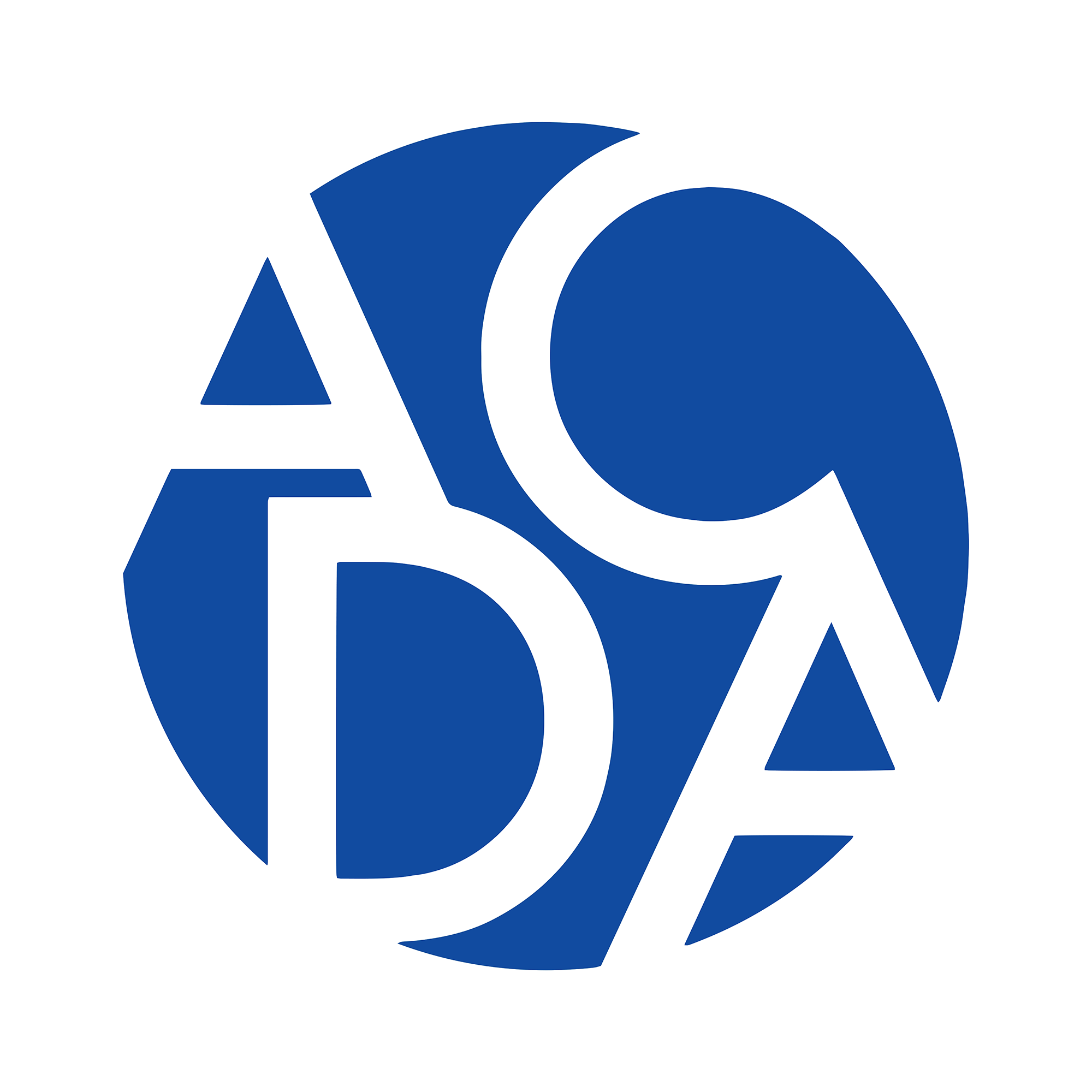 Anchorage Community Development Authority Logo