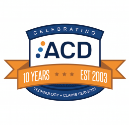 ACD CORP Logo