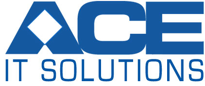 ACE IT Solutions Logo