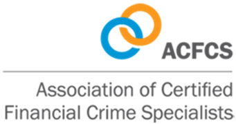 Assoc of Certified Financial Crime Specialists Logo