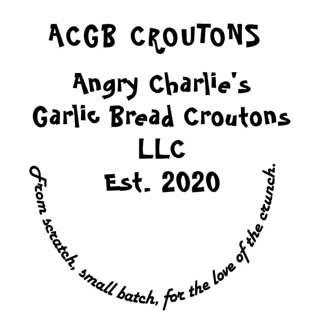 ACGBCroutons Logo