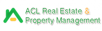 ACL Real Estate & Property Management Logo