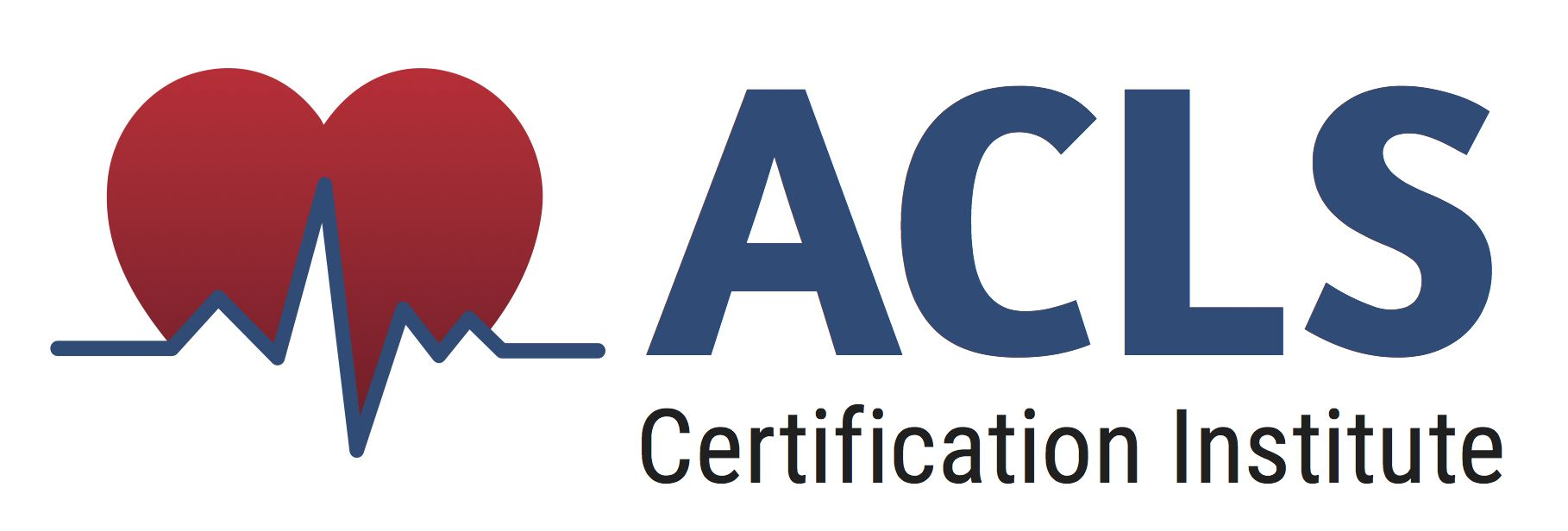 Acls Certification Institute Pressroom On Prlog Aclscertification