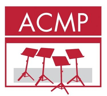 ACMP- The Chamber Music Network Logo